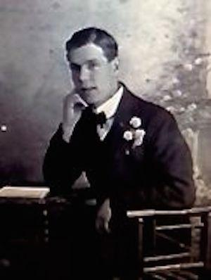 Ernest Bemrose