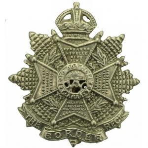 Border regiment