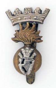 Irish fusiliers