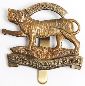 Leics Regiment