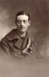 Arthur Midgley Buxton