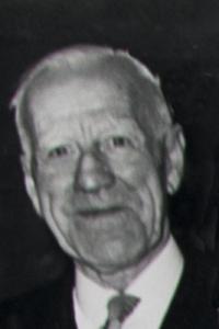 George C Chamberlain