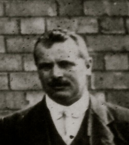 George Norton ed