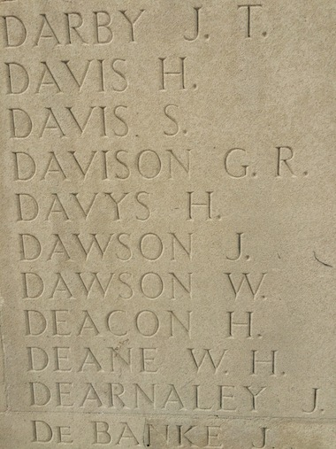 Walter Dawson R