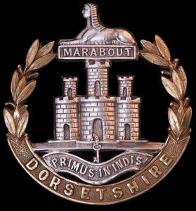 dorset_regiment_cap_badge