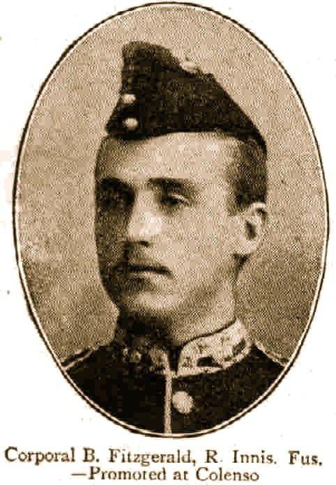 Bernard Patrick Fitzgerald