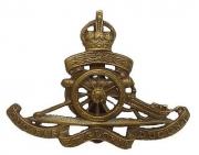 Royal Field Artillery WW1