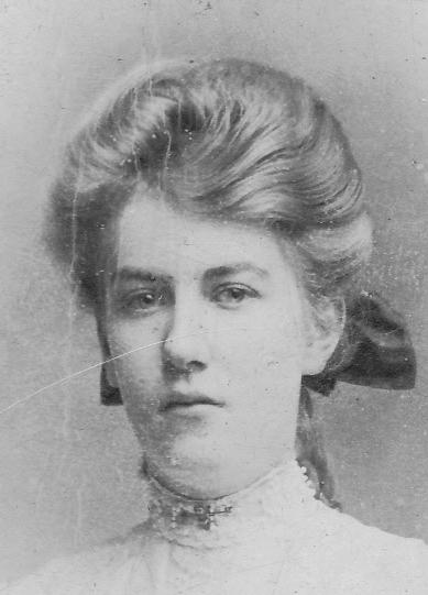 Agnes Pike