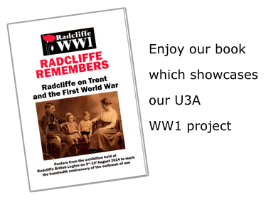 radcliffe-remembers-wwi-book