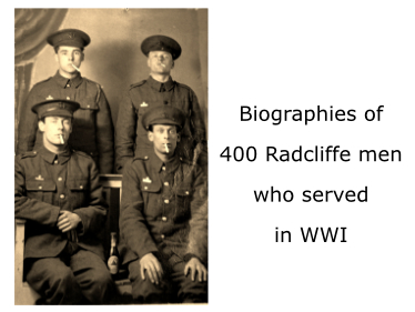 Soldiers biographies box ed