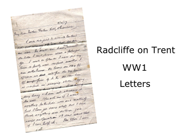 wwi-letters