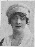 claire nurse