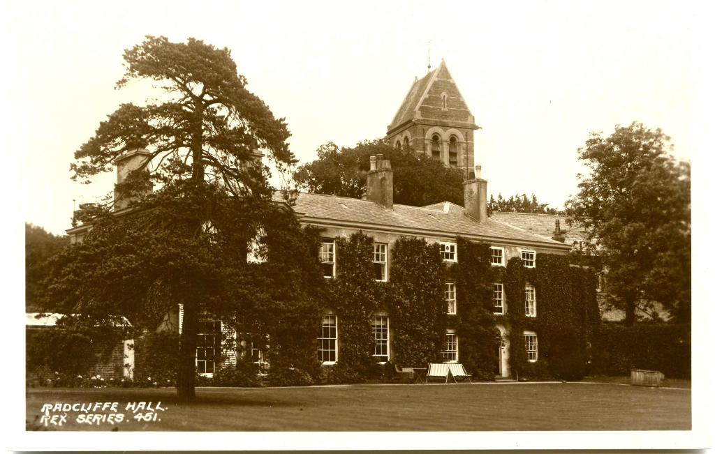 Radcliffe Hall