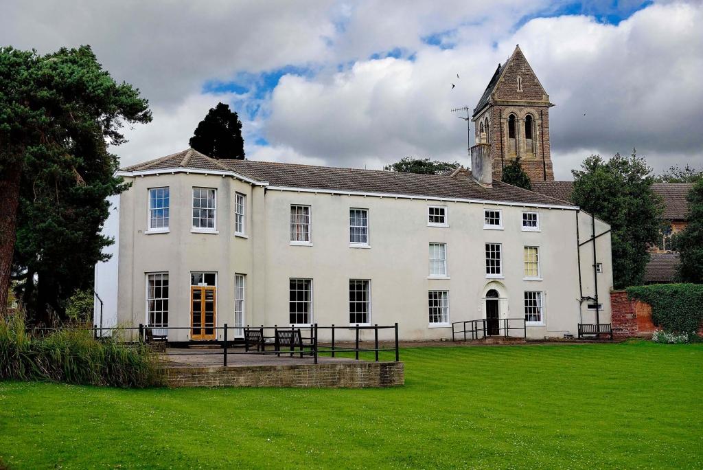 Radcliffe Hall 2
