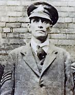 George Edward Hinchcliffe 1918