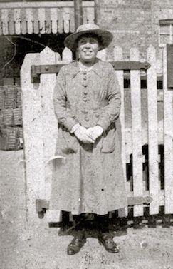 Gladys Breedon