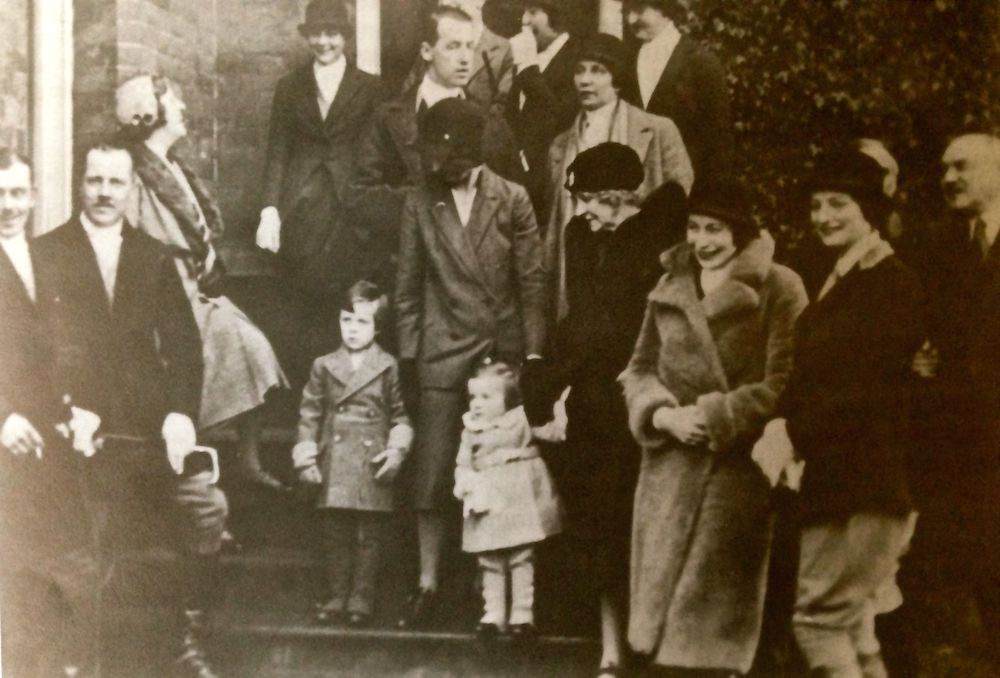 Birkin family