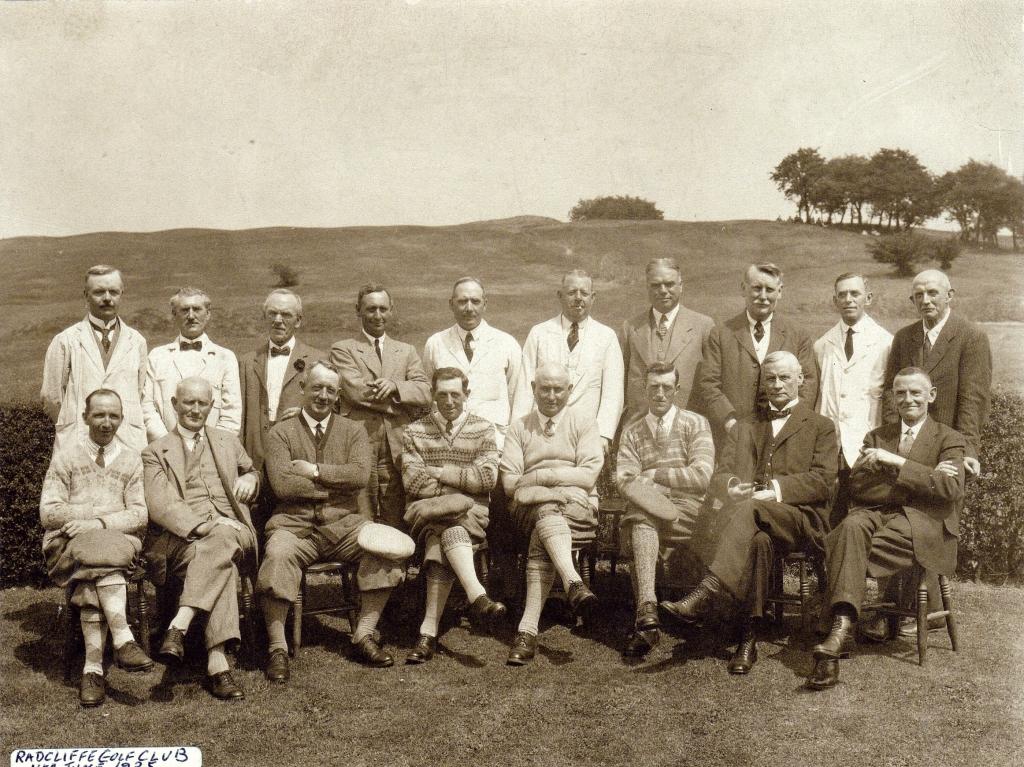 47_Golf Club 1925