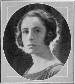 Mary Bethune Tatler 6 May 1925