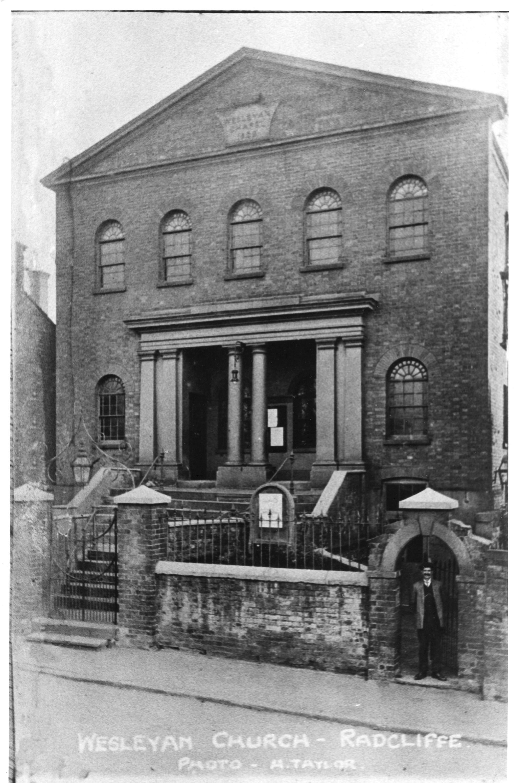 Wesleyan Chapel,Mount Pleasant
