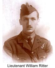 RAF Ritter