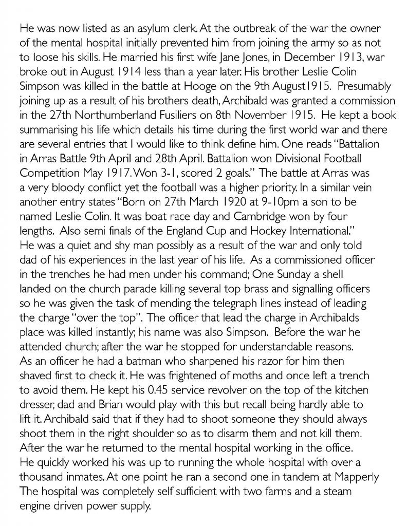 AV Simpson page 2-1