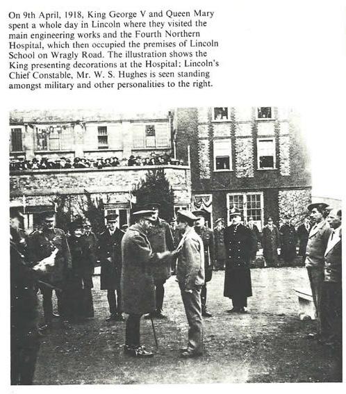 9th april 1918