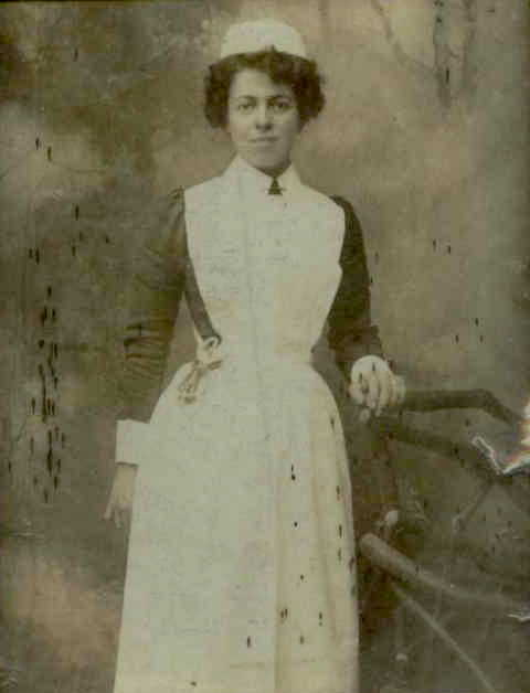 Betsy Todd